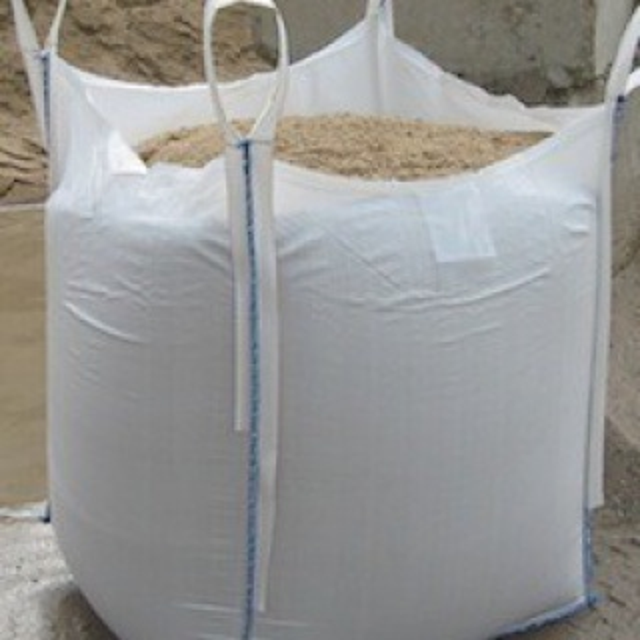 Metselzand (big bag 1500 kg)