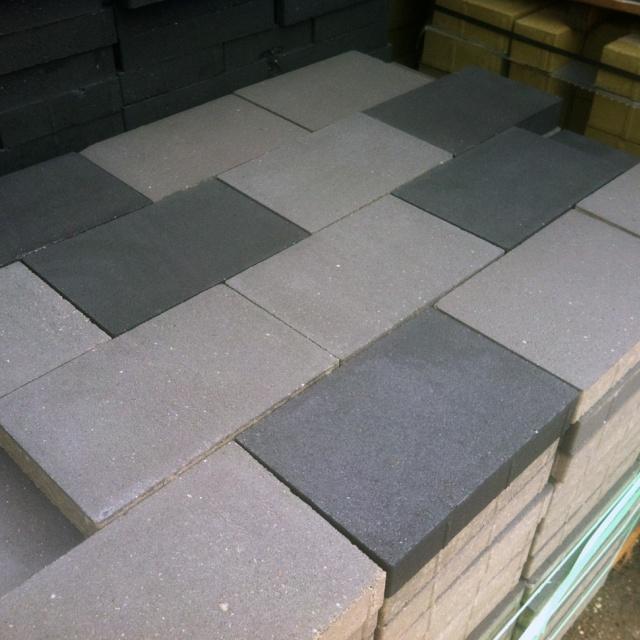 Cobblestones Grijstinten (GEB0162)