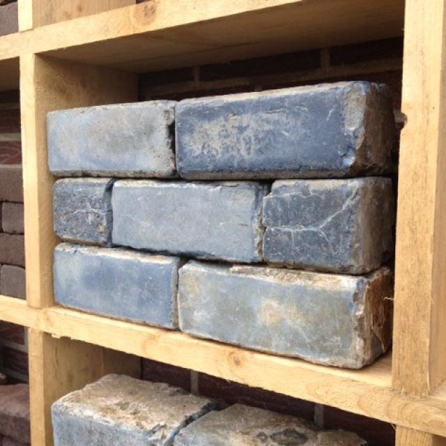 Scorio Bricks Genuanceerd