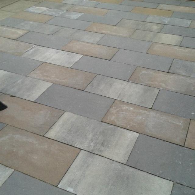 Cobblestones Bont Varia met kleurkeuze