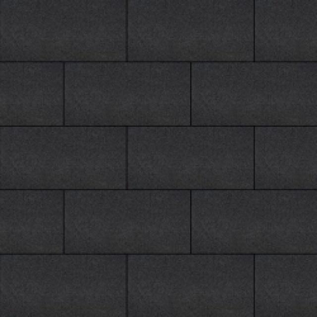 H2O Square Black Emotion (H2OSQ030640)