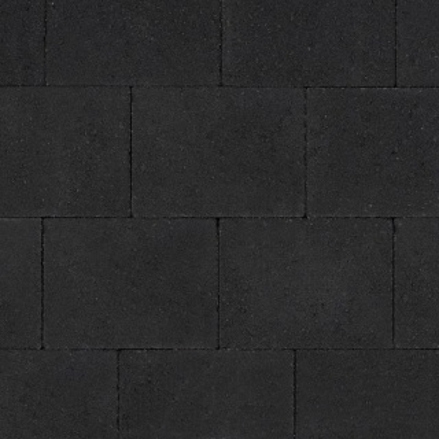 Straksteen Antraciet (STR03201506)