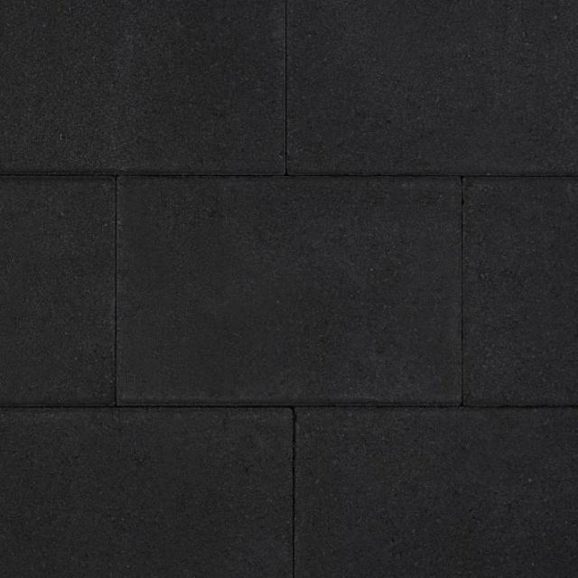 Straksteen Antraciet (STR03203006)