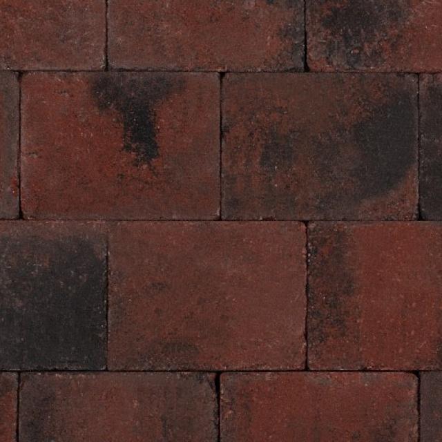 Trommelkassei Rood Zwart (TRO04201506)
