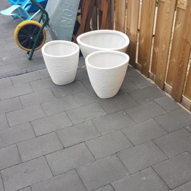 Cobblestones Antraciet (GEB0131)