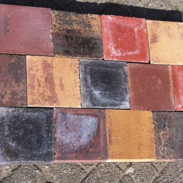 Cobblestones Bonte Mix Zonder Kleurkeuze (GEB0136)