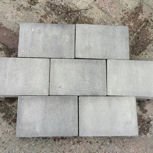 Cobblestones Silver Grey (GEB0159)