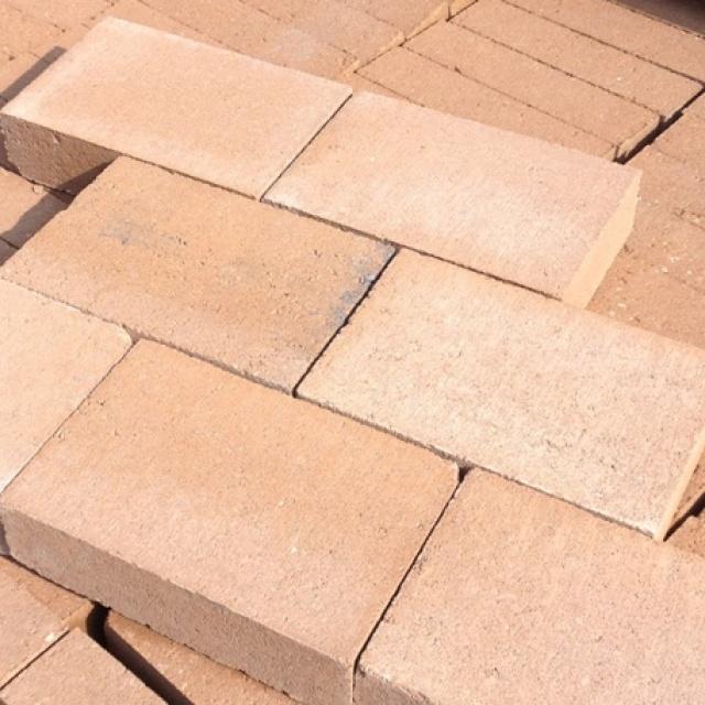 Cobblestones Brons Genuanceerd (GEB0172)