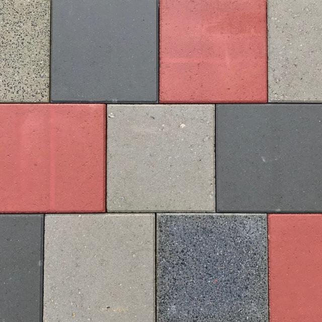 Cobblestones Bont Zonder Kleurkeuze(GEB0187)