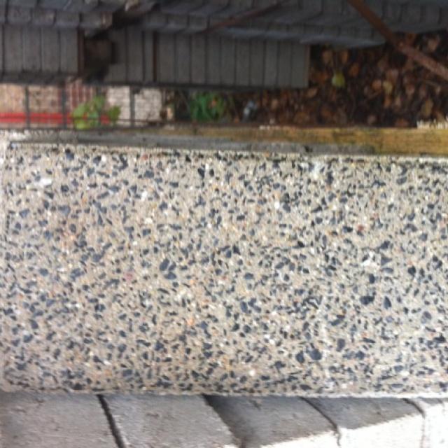 Cobblestones Zwart SC-370525