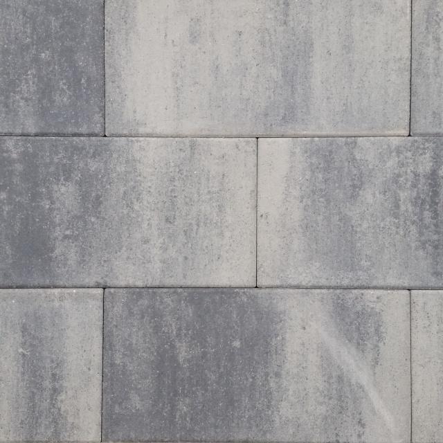 H20 Square Nero/Grey Emotion (H2OSQ550563)