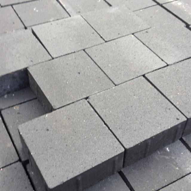 Cobblestones Antraciet(GEB0232)