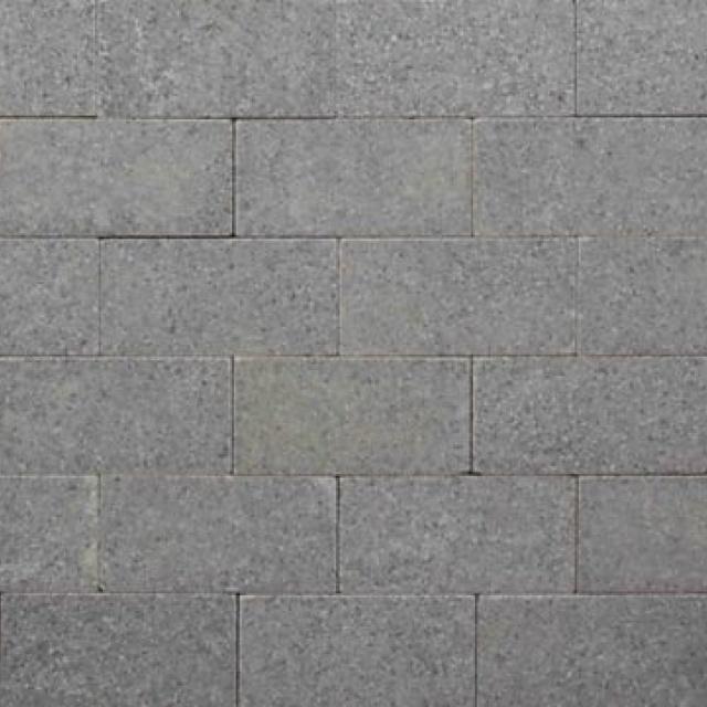 Graniet Tibet Gevlamd en Geborsteld(2708547)