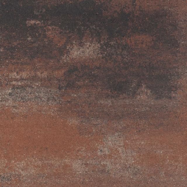 Patio Square Tricolore (PATSQ640460COT)