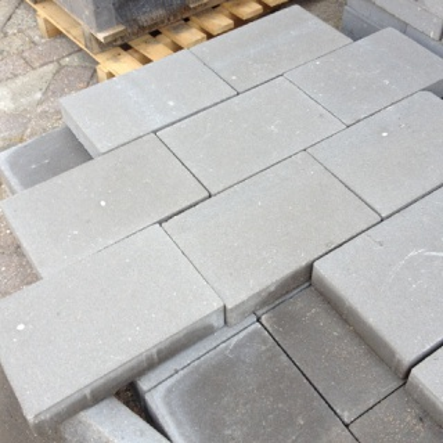 Cobblestones Grijs(GEB0274)