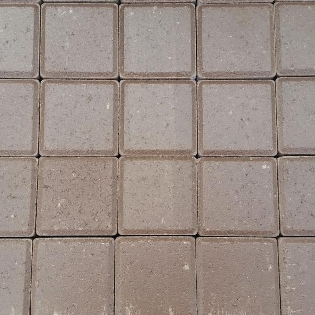 Halve Betonklinkers Paars (MK0008)