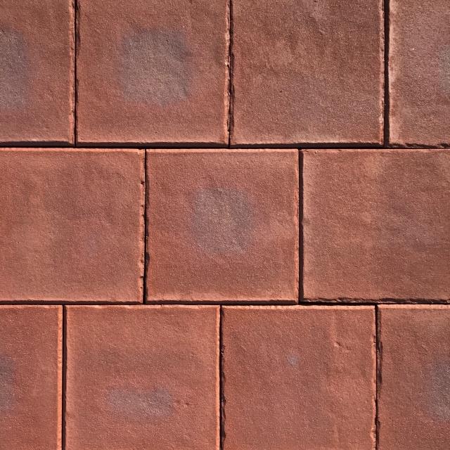 Nieuw Gebakken Cobblestone Alhambra (DE04050201)
