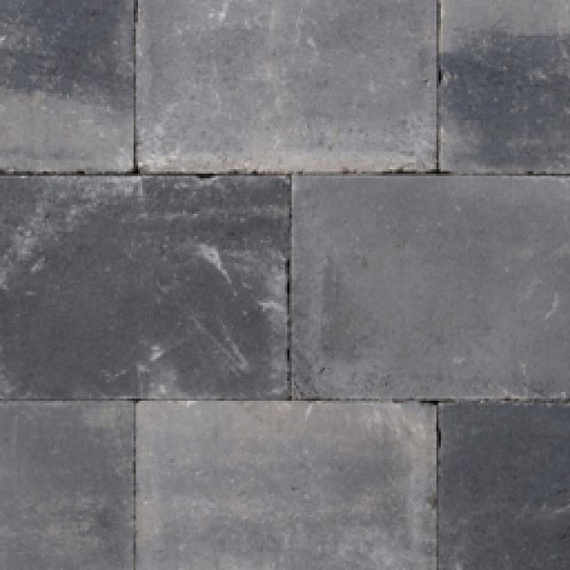 Abbeystones Grijs/Zwart (1000145)