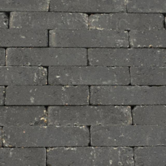 Waalformaat Abbeystones Antraciet (1000064)