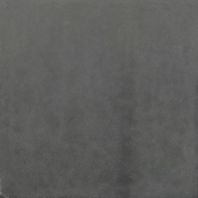 Betontegel Antraciet met facet (2000076)