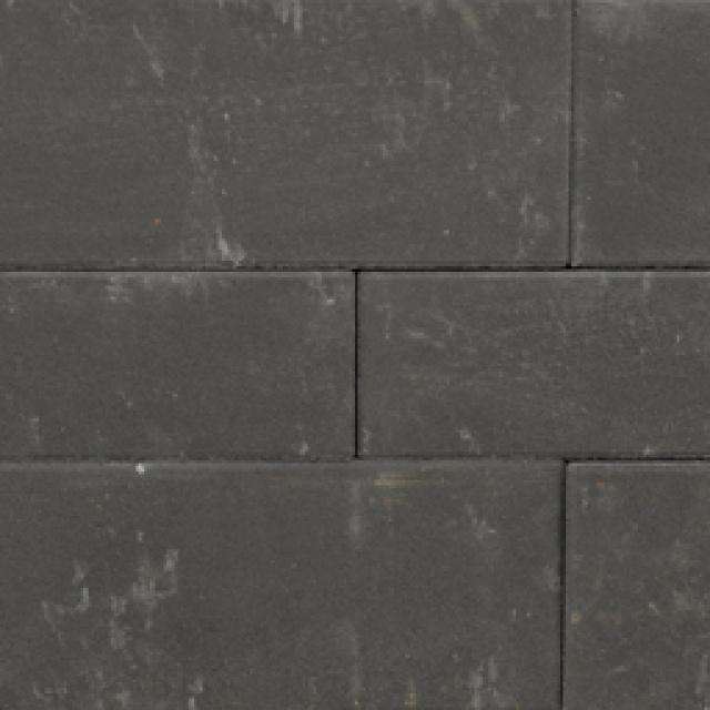 Oprit-steen Banenverband Imperial Black (1000944)