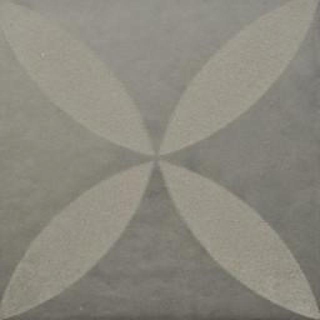 Optimum Decora graphite rose (2000575)