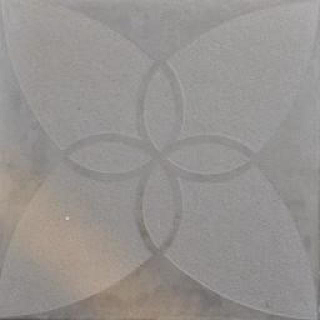 Optimum Decora silver iris (2000580)