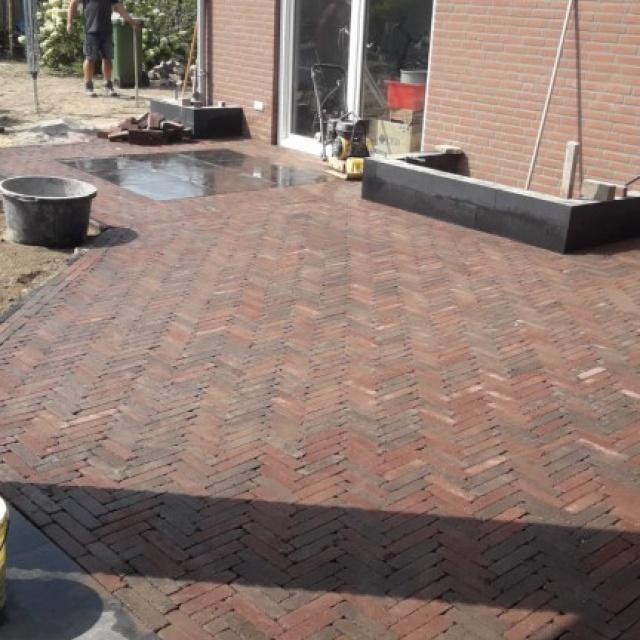 Waalformaat Oud Veendam Getrommeld (ATW87200507)