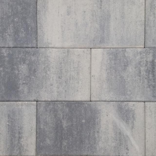 Patio Square Nero Grey (PATSQ550580COT)