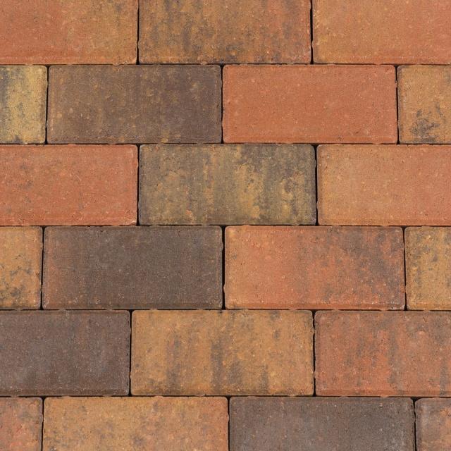 Betonklinker Nature Color Brown (BSS0508207)