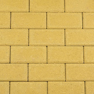 Betonklinker Nature Color Yellow (BSS1108204)