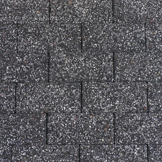 Betonklinker Nature Color Black Uitgewassen (BSS0308139A)