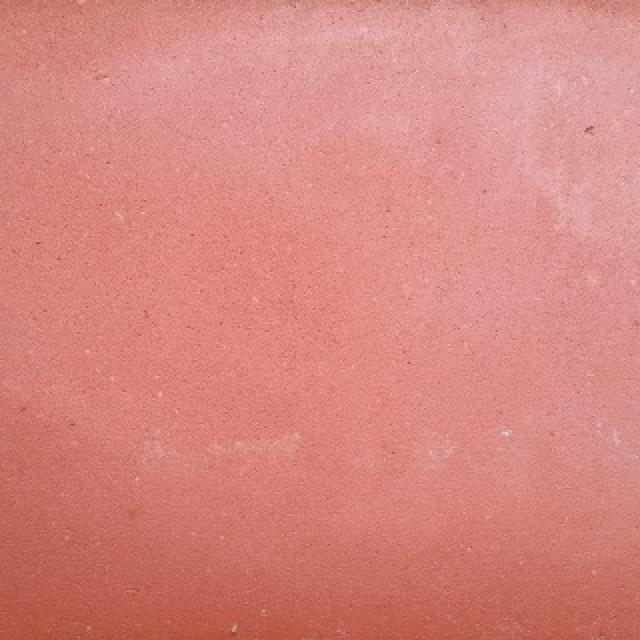 Betontegel Rood Komo (TEG1050505)
