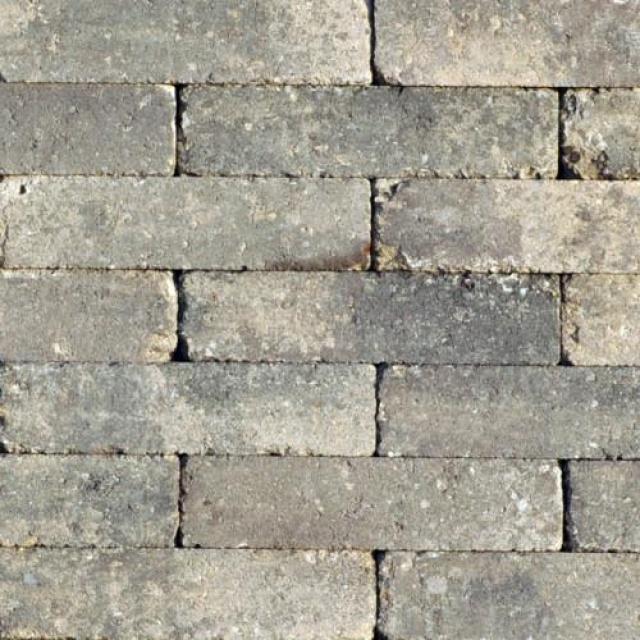 Waalformaat Abbeystones Giallo (1000095)