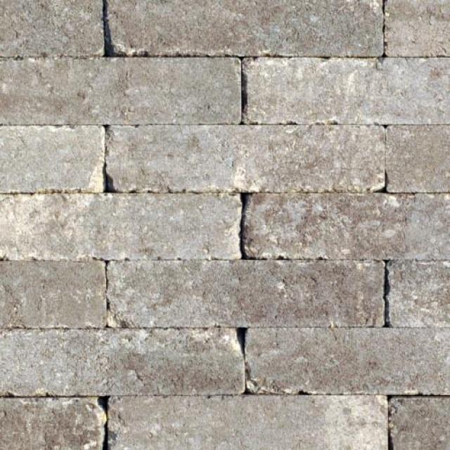 Waalformaat Abbeystones Grigio (1000096)