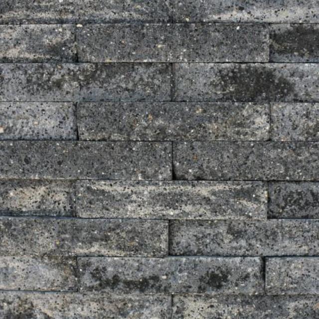Catrock Grijs/Zwart (7000256)
