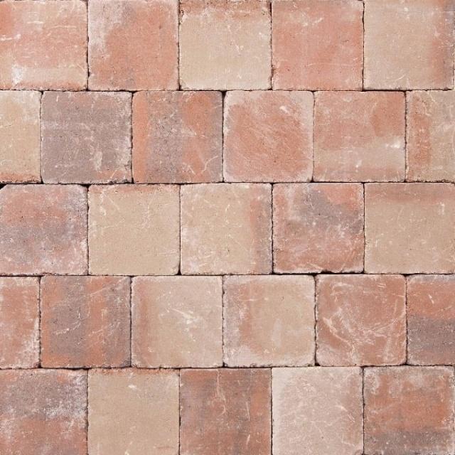 Trommelkassei Copper