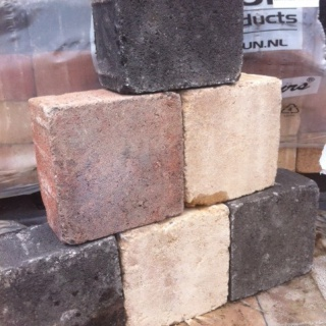 Cobblestones boerenbont