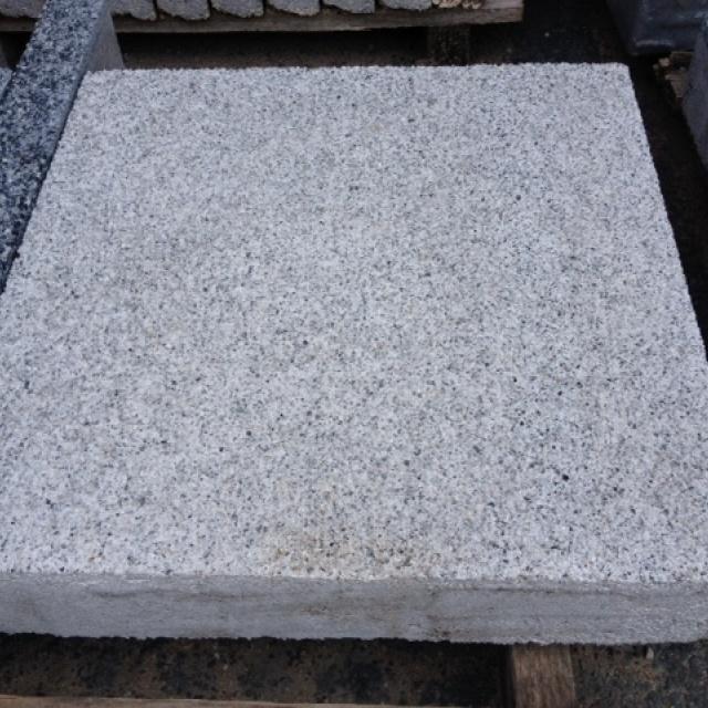 Cobblestones grijs gespikkeld