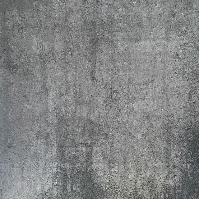 Keramische Tuintegel Apogeo Anthracite