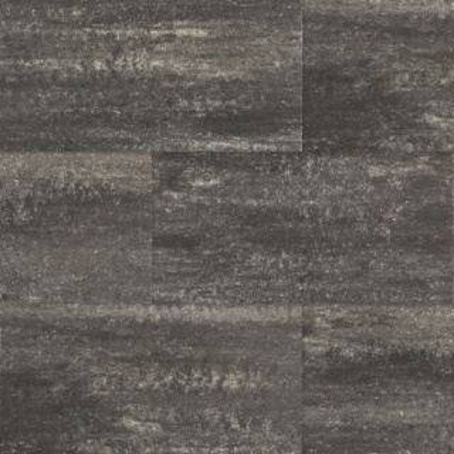 60Plus Soft Comfort Grijs/Zwart (1001140)