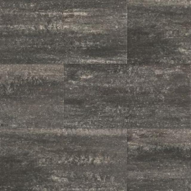 60Plus Soft Comfort Grijs/Zwart (1001147)