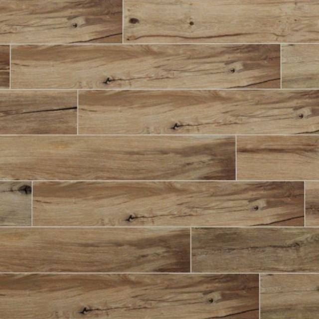 Keramische binnentegel Nordic Wood Brown (FLP0003688)