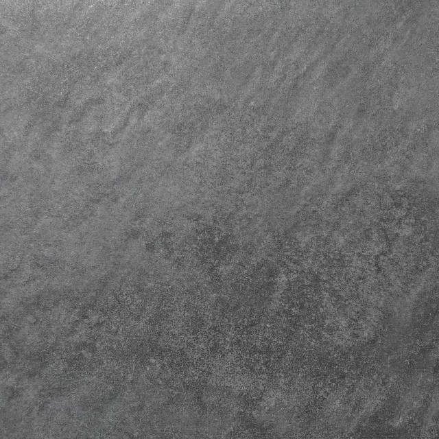 Keramische tuintegel Assisi Antracite 60x60