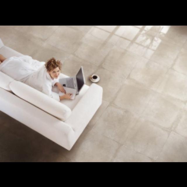 Keramische Binnentegel  Grandeur Beige mat  ( GRAFASBER )