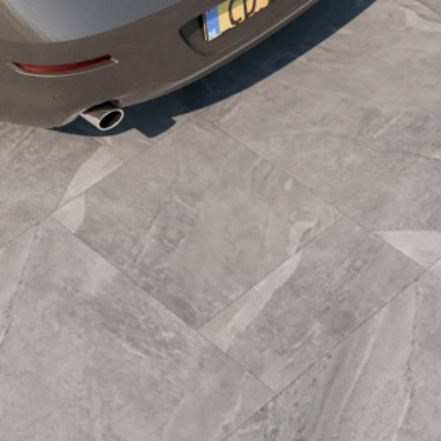 Hebe Warm Grey Mat R11 (102069223 Depo 35)