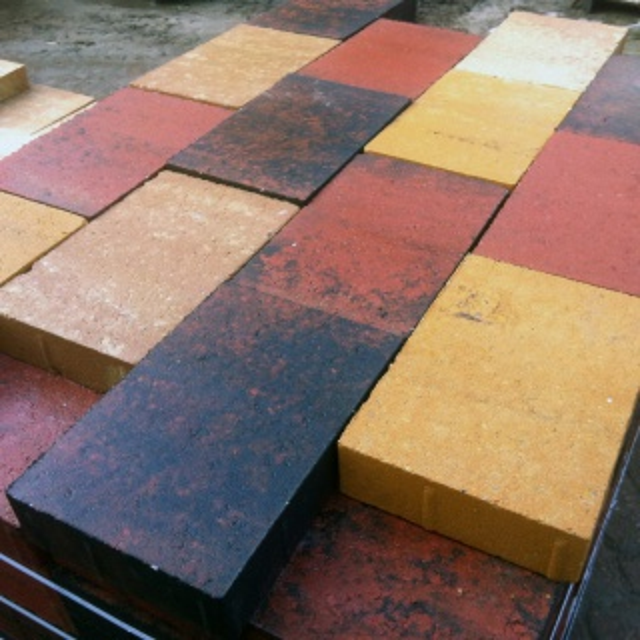 Cobblestones Bont Strak