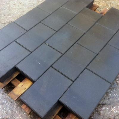 Cobblestones zwart (GE00018)
