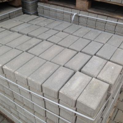 Betonklinkers grijs