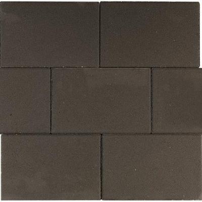 Straksteen Antraciet (STR03203005)